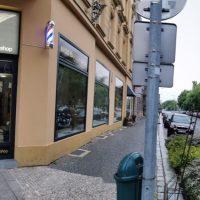 Mido Barbershop in Hradec Kralove